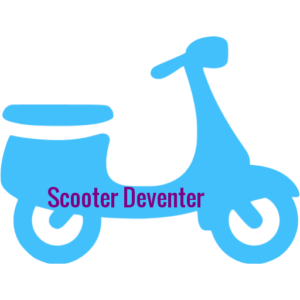 scooter theorie deventer