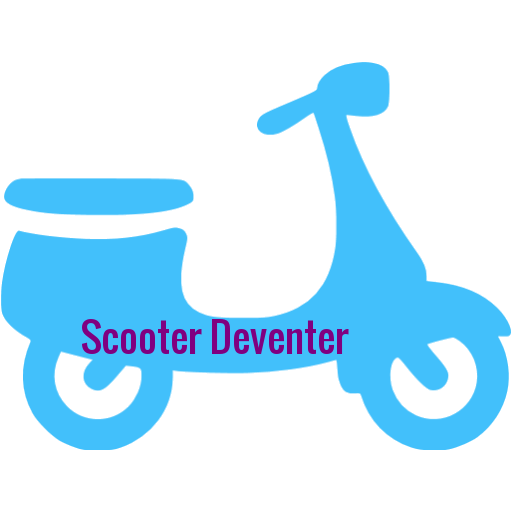 scooter-deventer Scooter Theorie Deventer